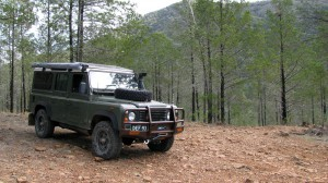 Sundown NP Defender
