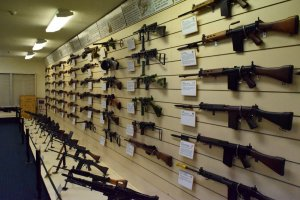 Lithgow Small Arms Museum (35)