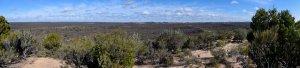 Wyperfeld National Park